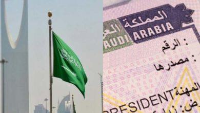 Photo of المملكة تفتح أبوابها لسيَّاح العالم بالتأشيرة السياحية
