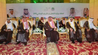 Photo of أمير الرياض: السعودية تعيش في وحدة متزامنة مع اليوم الوطني.. وستستمر في القمة