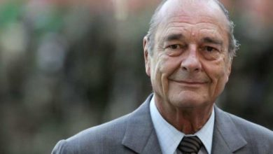 Photo of وفاة الرئيس الفرنسي السابق جاك شيراك