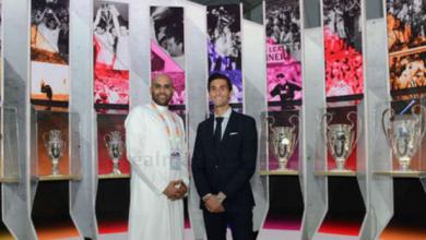 Photo of المملكة العربية السعودية مرشحة لإقامة بطولة السوبر الإسباني المقبلة