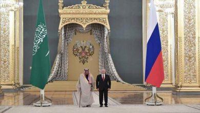 Photo of أهم الاتفاقيات المبرمة بين السعودية وروسيا