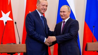 Photo of اتفاق روسي تركي للسيطرة على شمال سوريا