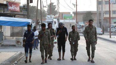 Photo of استئناف العمليات ضد داعش من قبل سوريا الديمقراطية
