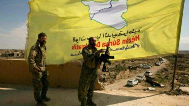 Photo of استعداد سوريا الديمقراطية للانضمام للجيش السوري