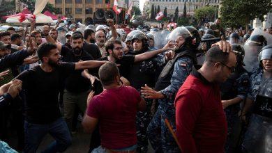 Photo of اشتباكات متجددة بين قوات الامن وبعض الموالين لحزب الله
