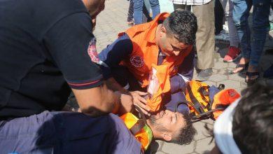 Photo of اعتداءات على متظاهري العراق واعتقال مسئول عراقي