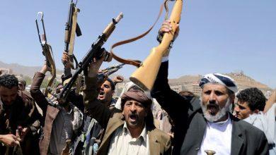 Photo of اعتقال الصيادلة من قبل الحوثي بسبب الاتاوات