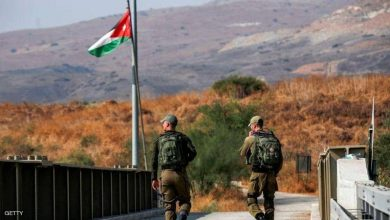 Photo of اعتقال متسليين إلى اسرائيل عبر الحدود الاردنية