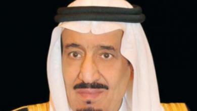 Photo of الملك سلمان بن عبد العزيز يصدر بيانا لصلاة الاستسقاء