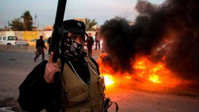 Photo of انتهاكات العراق لحقوق الإنسان في مواجهة المحتجين