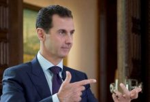 Photo of بشار الاسد يقرر التصدي لاي هجوم تركي في سوريا