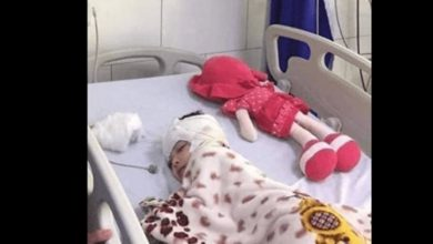 Photo of بعد وفاة جنى ضحية التعذيب محاكمة عاجلة للجدة