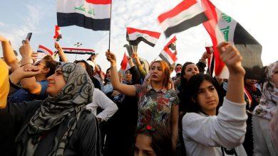 Photo of تظاهرات طلابية بالعراق وامتناع قيادة العمليات من القبض عليهم