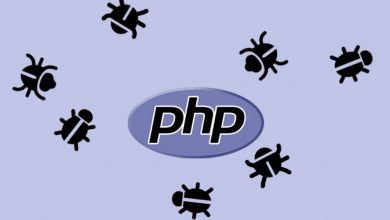 Photo of ثغرة امنية في تحديث PHP تجعله عرضة للمهاجمين