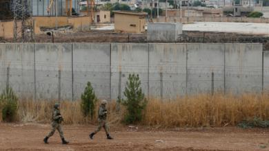 Photo of مقتل مواطن شمال غرب سوريا برصاص حرس الحدود