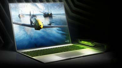 Photo of الجيل الجديد من البطاقات الرسومية GeForce RTX