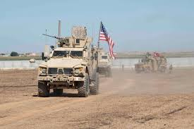 Photo of دراسة واشنطن لبقاء بعض القوات في شمال سوريا