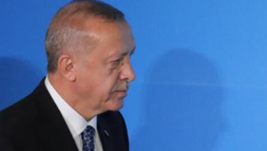 Photo of الرئيس التركي رجيب طيب أردوغان ببشرى قريبه و حق بلاده في ملاحقة الإرهابيين