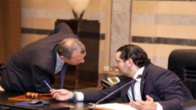 Photo of ردود قوية على قرارات الحريري بضرورة اقالة الحكومة
