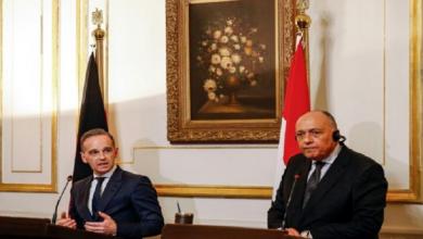 Photo of التباحث حول كسر الجمود في إطار المفاوضات الجارية حول سد النهضة