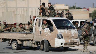 Photo of عاجل اشتباكات قوية في سوريا بين القوات التركية وجيش النظام