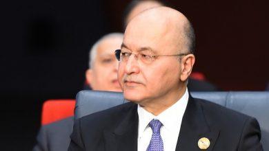 Photo of عادل عبدالمهدي رئيس وزراء العراق يوافق على الاستقالة