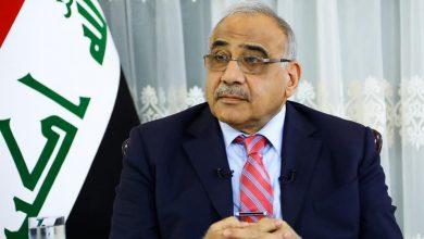 Photo of عادل عبدالمهدي يتخذ بعض القرارات لتهدئة الوضع بالعراق