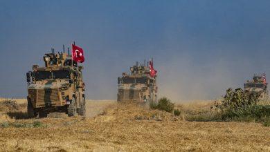 Photo of قصف شمال شرقي سوريا يتسبب في ذعر المواطنين