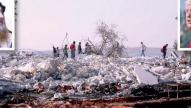 Photo of ترمب يؤكد مقتل البغدادي بغارة كوماندوز بقرية باريشا بريف إدلب