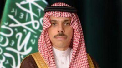 Photo of وزير الخارجية يصرح بأول تعليقاته بعد قرار تعيينه