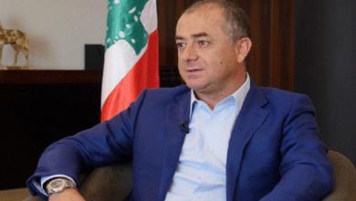 Photo of وزير الدفاع اللبناني إلياس بو صعب أن ما فعله رئيس الوزراء جاء حسب الدستور