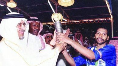 Photo of وفاة لاعب الاهلي السابق عبد الله الشريدة