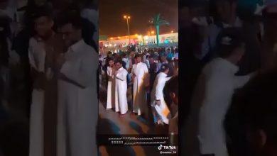 "Photo of موسم الرياض …  عروض فردية ورقص ""حر"" على أغنية لمايكل جاكسون!"