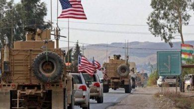 Photo of تعلن العراق عن موعد مغادرة القوات الأميركية القادمة من سوريا