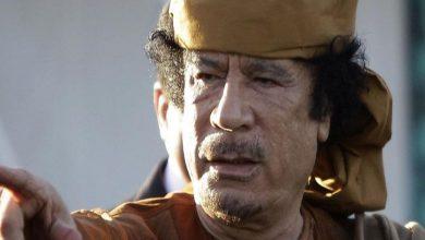 Photo of في ذكرى اغتياله … رسائل سرية تكشف للمرة الأولى المتورط في قتل القذافي