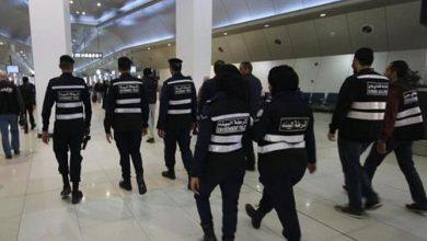 Photo of ضبط ممثلة في مطار الكويت قبل توجهها إلى المملكة.. وهذا ما عثروا عليه داخل حقيبتها !