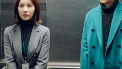 Photo of ممثلة كورية تدمرت حياتها المهنية لوقوعها في حب رجل ثري