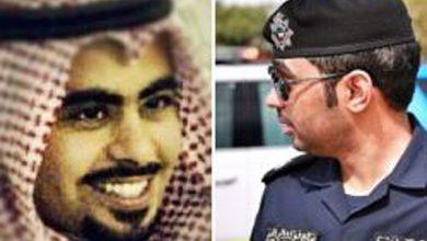 Photo of القبض على شيخ من الأسرة الحاكمة بالكويت بعد تسريب مكالمة تكشف ما فعله مع ضابط شرطة