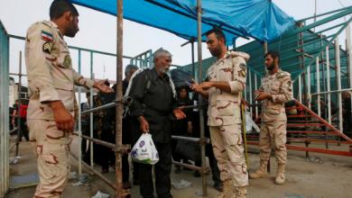 Photo of السلطات الإيرانية وقف إيفاد الزوار إلى العراق نظرا للأوضاع الأمنية