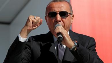 Photo of أردوغان يقوم بزيارة إلى مركز قيادة القوات البرية في ولاية شانلي