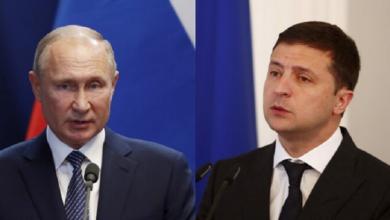 Photo of امتنان الكرملين لنزاربايف لجهود الشركاء في كازاخستان لإعادة العلاقات الروسية الأوكرانية