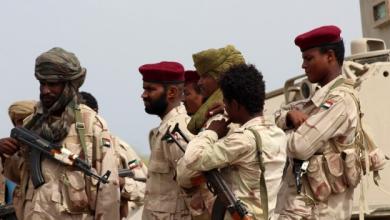 Photo of حرب نفسية ضد الجنود السودانيين المرابطين في اليمن