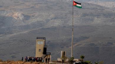Photo of خروج المزارعين الإسرائيليين من الباقورة والغمر سيتم خلال شهرين