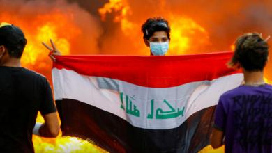 Photo of ، 13 شخصا لقوا مصرعهم برصاص قوات الأمن العراقي