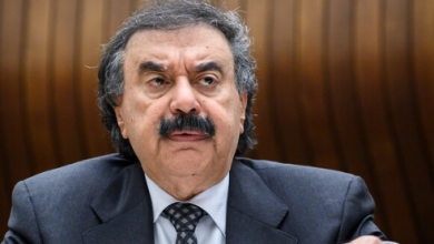 Photo of خالد الجار الله نقل بلاده رسالة من إيران إلى السعودية والبحرين بشأن السلام في منطقة الخليج