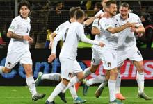 Photo of المنتخب الإيطالي فوزا على مضيفه منتخب البوسنة والهرسك بثلاثة أهداف نظيفة