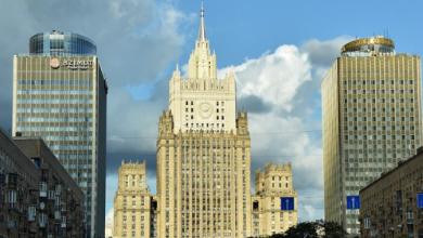 Photo of موسكو الاتفاقات التي تم التوصل إليها في الرياض خطوة هامة لتعزيز تلاحم المجتمع اليمني