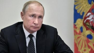 Photo of بوتين أثبت جيشنا وقواتنا البحرية استعدادهما العالي وننوي بناء قدراتنا الدفاعية