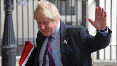 Photo of الاتحاد الأوروبي وافقت على تمديد مهلة بريكست الخاصة بخروج بريطانيا