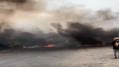 Photo of العراق قوات عسكرية كبيرة وصلت إلى الموانئ والحقول النفطية في المحافظة لحمايتها من أي اعتداءات